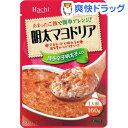 ハチ食品 明太マヨドリア(160g)[調味料 つゆ スープ]