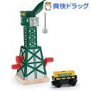 きかんしゃトーマス 木製レールシリーズ クランキー Y4368(1コ入)【送料無料】