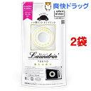 ランドリン 車用フレグランス クラシックフローラルの香り(1コ入*2コセット)【1610_p10】【ランドリン】