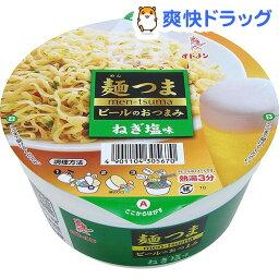 カップ麺つま ねぎ塩味(1コ入)