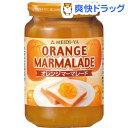 明治屋 ファミリータイプ オレンジマーマレード(390g)