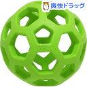 ホーリーローラーボール ミニ ライトグリーン(1コ入)[犬 おもちゃ]