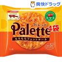 マ・マー PaLette フェットチーネ トマト粉末入り(80g*4袋セット)【マ・マー】