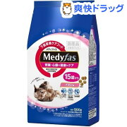 メディファス 15歳から チキン味(250g*2袋)【メディファス】