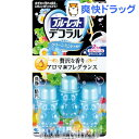 ブルーレットデコラル 清潔なクリーンミントの香り(22.5g)【ブルーレット】