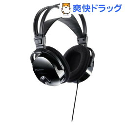オーディオ・TV用 ヘッドホン ブラック SE-M531(1コ入)【送料無料】