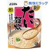 シマヤ たい雑炊レトルト(250g)