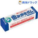歯みがきガム(9枚入)[お菓子]