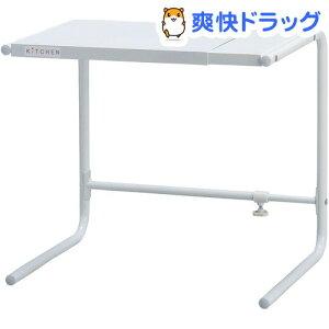 ホワイト パソコン キッチン