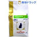 ロイヤルカナン 猫用 pHコントロール2 フィッシュテイスト ドライ(4kg)【ロイヤルカナン(ROYAL CANIN)】[特別療法食]【送料無料】
