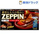 カレーゼッピン 中辛(175g)【ZEPPINシリーズ】