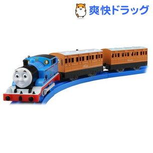 プラレール トーマス おしゃべり きかんしゃトーマス おもちゃ