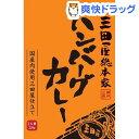 三田屋総本家 ハンバーグカレー(220g)【三田屋総本家】