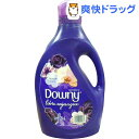 Mexican Downey purple (3L) [Downey (Downy)] [recommendation deep-discount among softening agent liquid softening agent low challenges]