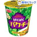 ぱくぱくパクチー トムヤムヌードル(1コ入)