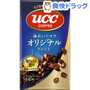 UCC オリジナルブレンドVP(200g)