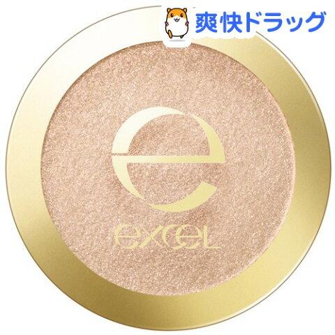 エクセル シャイニーシャドウN SI05 カシミアベージュ(1コ入)【エクセル(excel)】