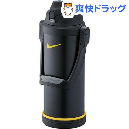 ナイキ ハイドレーションジャグ ブラック 2.5L