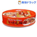 ニッスイ いわし味付 イージーオープン(100g)[缶詰]