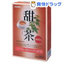 甜茶100%(2g*26包入)[甜茶 お茶]