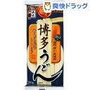 【訳あり】五木食品 博多うどん(400g)