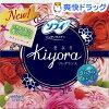 ソフィ Kiyora フレグランススイートやさしいローズの香り(72枚入)