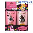 【在庫限り】エッセンシャル エアリーモイスト ポンプペア キャラクター(1セット)【エッセンシャル(Essential)】