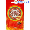 太陽のマテ茶 情熱のティーバッグ(2.3g*10パック*6袋入)[お茶 コカ・コーラ コカコーラ]【送料無料】