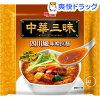 中華三昧 四川風味噌拉麺(103g)