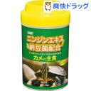コメット カメの主食(65g)【コメット(ペット用品)】