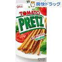 トマトプリッツ(60g)【プリッツ(PRETZ)】[お菓子 おやつ]