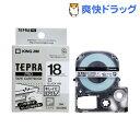 е╞е╫ещбже╫еэ е╞б╝е╫елб╝е╚еъе├е╕ енеьедд╦д╧дмд╗дыеще┘еы 18mm ╟Є SS18KE(1е│╞■)б┌е╞е╫ещ(TEPRA)б█