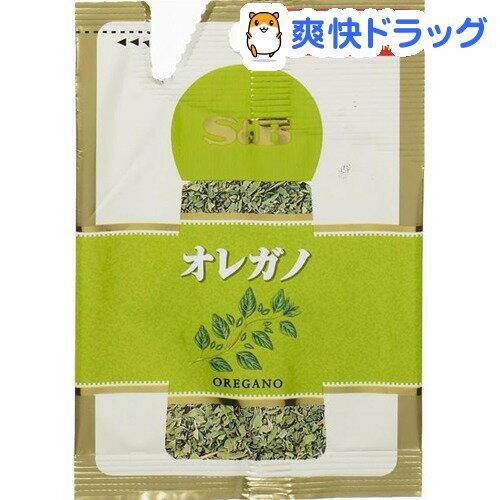 S&B オレガノ 袋入り(2.5g)