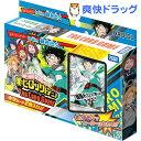 僕のヒーローアカデミア BHD-01 タッグカードゲーム スターターデッキ team緑谷出久(40枚入)