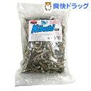 ニボシクン(500g)[ペット 健康食品 猫 おやつ]