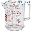 ベルワン 耐熱計量カップ R-500(1コ入)[キッチン用品]