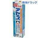 【第3類医薬品】アセス(120g)【アセス】
