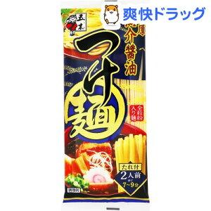 五木食品 つけ麺 濃厚魚介醤油(2人前)