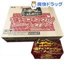 一平ちゃん夜店の焼そば チョコソース(12コ入)【一平ちゃん】