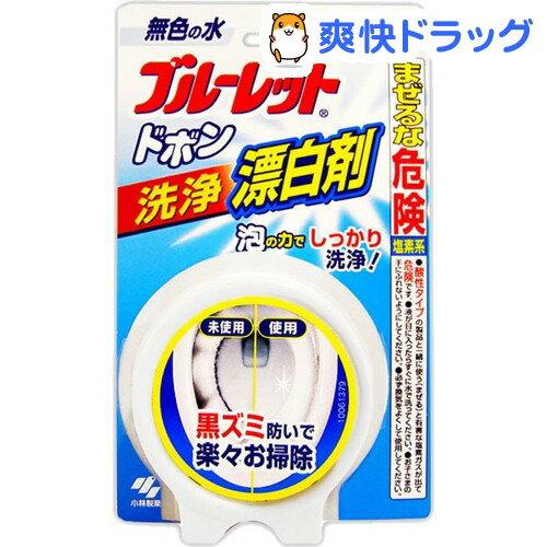 ブルーレット ドボン 洗浄漂白剤(120g)【ブルーレット】[ブルーレット 漂白剤 トイレ…...:soukai:10016827