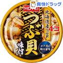 ホテイフーズ つぶ貝味付(90g*4コセット)...