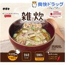 マジックライス 雑炊 チゲ風味(70g)【マジックライス】