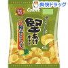堅あげポテト 柚子こしょう味(63g)