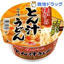 ニュータッチ 懐かしのとん汁うどん(1コ入)【ニュータッチ】[うどん カップ麺 非常食]