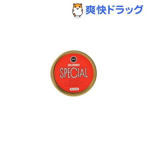 コロンブス 乳化性平缶 クロ(200g)
