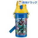 プッシュ式直のみ スポーツボトル シンカリオン PSB5SAN(1本入)
