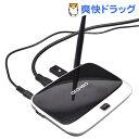 Android SmartTV Quad-core 4 ANDSTQCB(1コ入)【送料無料】