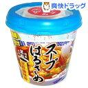 スープはるさめ 黒酢酸辣湯(1コ入)★税込2980円以上で送料無料★[スープはるさめ]