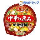 ニュータッチ 凄麺 中華の逸品 酸辣湯麺(1コ入)【凄麺】