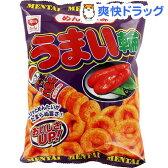 うまい輪 めんたい味(75g)